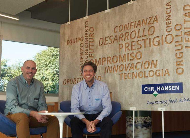 CHR. HANSEN, la empresa más sustentable del planeta