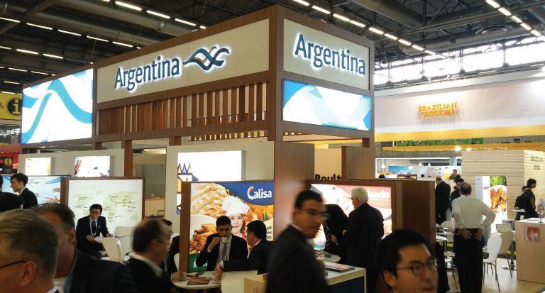 La carne argentina sigue abriendo mercados