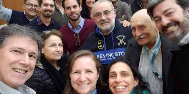 El Círculo Argentino de Periodistas Agrarios renovó sus ...