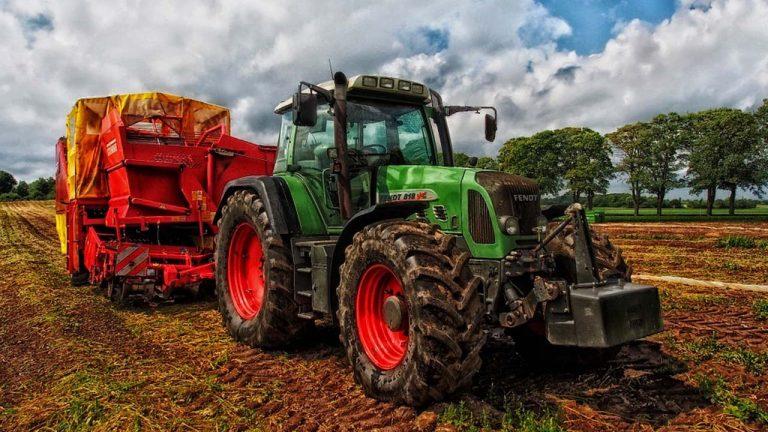 CAFMA: La cosecha récord impulsó el crecimiento de las ventas de maquinaria agrícola