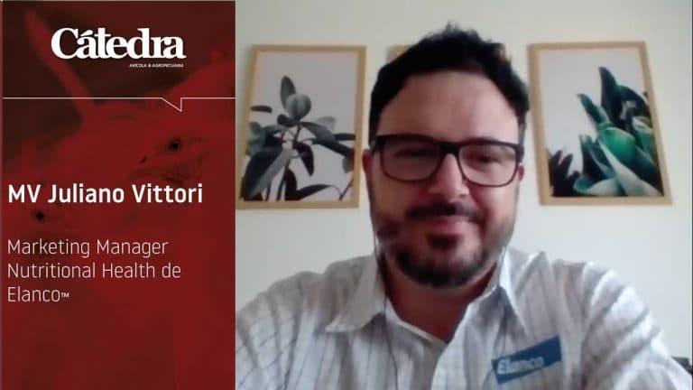 Elanco™ y su programa de Nutritional Health para avicultura – MV Juliano Vittori