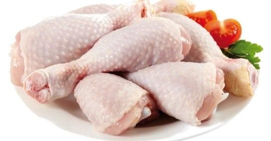 ¿Cocinamos y conservamos bien el pollo que comemos?