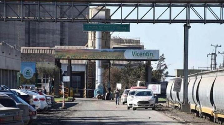 """Productores de Santa Fe, sobre la expropiación de Vicentin: """"Es un atropello institucional"""""""
