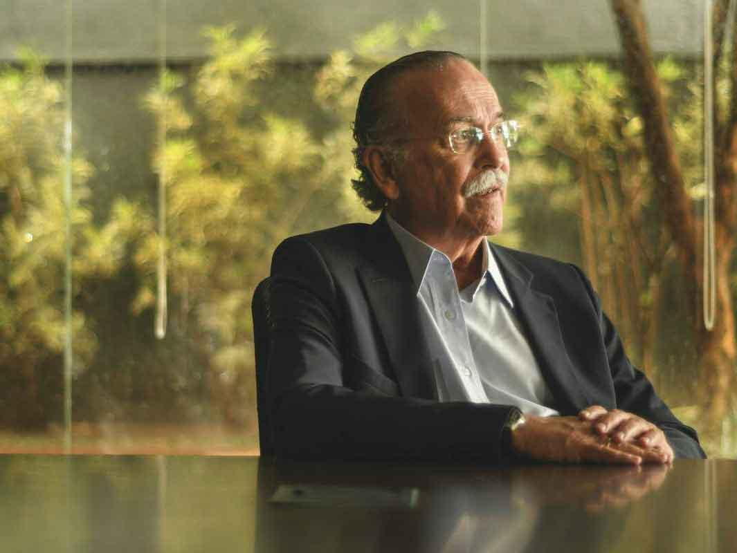 José Roberto de Mendonca, Consultor económico en MB Asociados