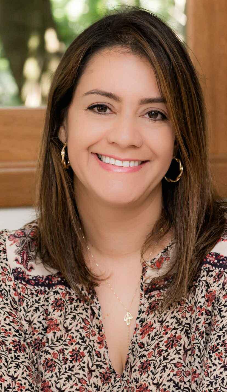 Laura Villarreal, Gerente General de MSD Salud Animal de Región Sur, (Argentina y Chile)