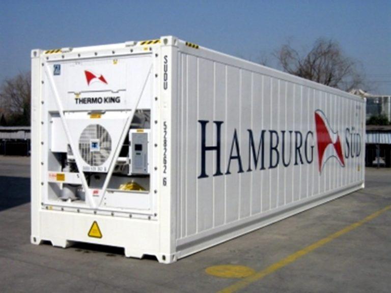 Todo lo que necesitas saber sobre contenedores refeers para poder exportar más productos avícolas congelados