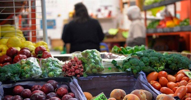 La cadena de abastecimiento de agroalimentos tiene 'niveles normales'