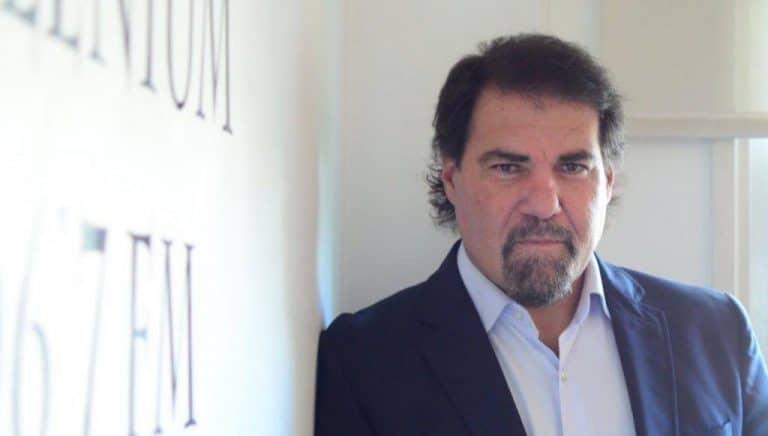 """Claudio Zuchovicki """"Esta pandemia nos va a obligar a cambiar en un montón de cosas"""""""