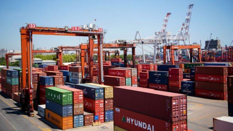 El Gobierno Lanza Un Plan Para Aumentar En U$S 20.000 Millones Las Exportaciones