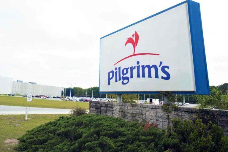 USA: Pilgrim's Pride llega a un acuerdo en caso antimonopolio