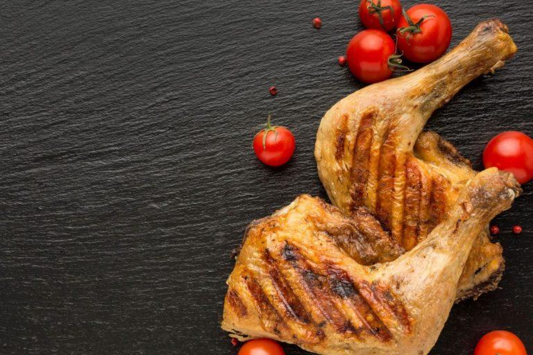 Cincap: La carne de pollo aporta un gran contenido de potasio