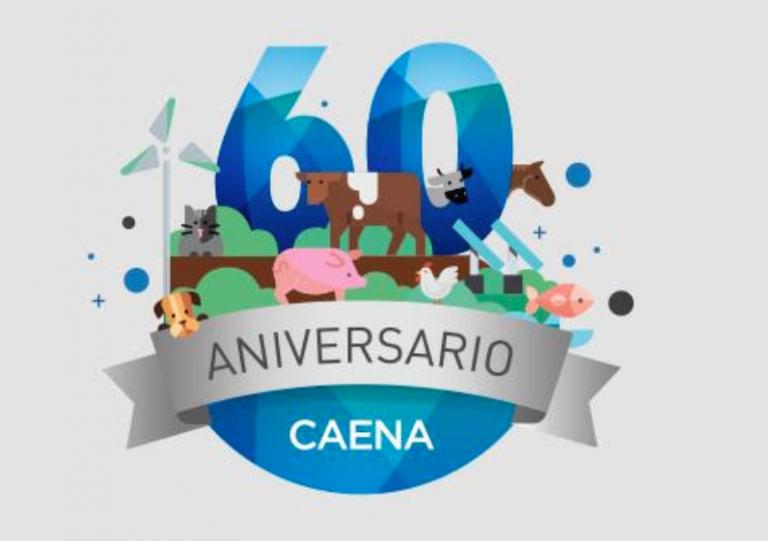60 años para celebrar: La huella del trabajo de CAENA en la industria de la Nutrición Animal