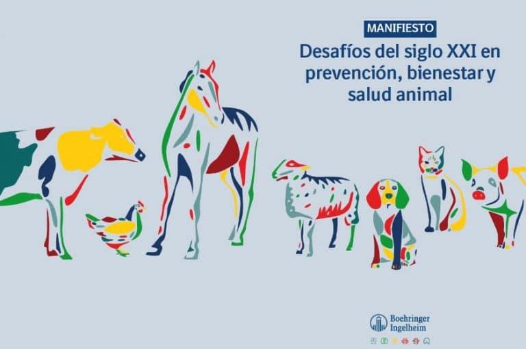 Desafíos del siglo XXI en prevención, bienestar y salud animal