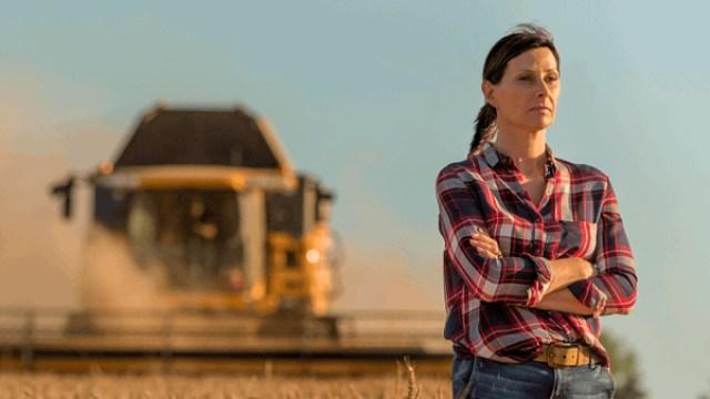 El rol de la mujer en el agro Argentino