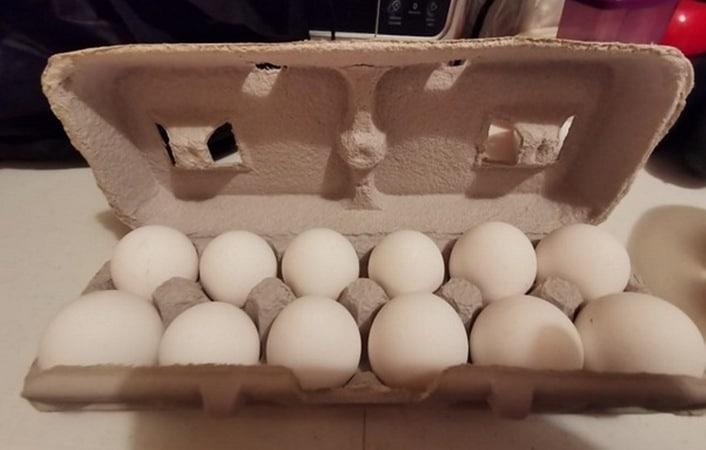 México: Se incrementa el precio del huevo
