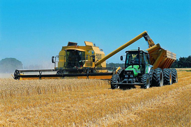 La Agroindustria frente a una nueva oportunidad