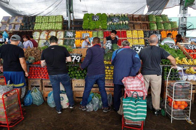 Crece la brecha entre productores y consumidores