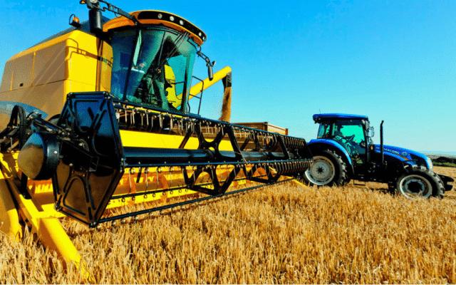 Maquinaria agrícola: cómo es el plan del Gobierno para aumentar las exportaciones