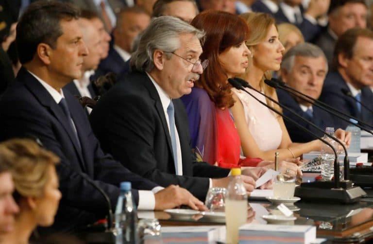 Análisis de los anuncios de Alberto Fernández en la apertura de Sesiones Ordinarias