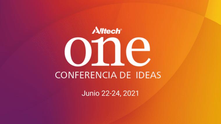 La Conferencia de Ideas de Alltech ONE fue inaugurada con un contenido único sobre los agronegocios